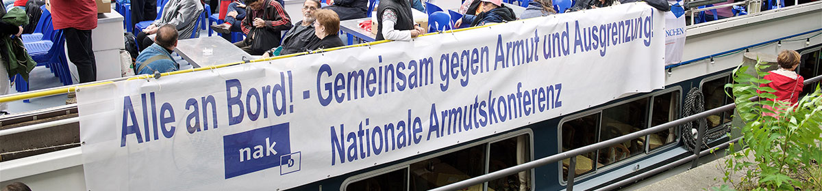 Nationale Armutskonferenz